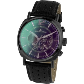 Jacques Lemans Sports Lugano Chronograph