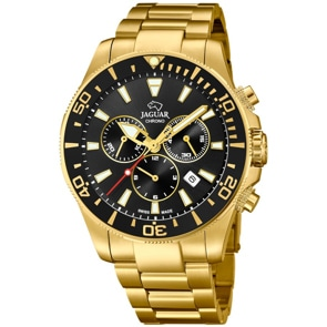 Jaguar Executive Diver Chronograph