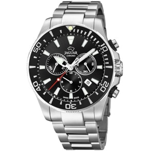 Jaguar Executive Professional Diver Chronograph