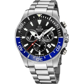 Jaguar Executive Professional Diver Chronograph