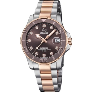 Jaguar Executive Professional Diver Lady