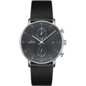Junghans FORM C Chronoscope