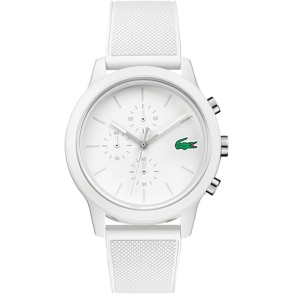 Lacoste 12.12 Chronograph Weiss