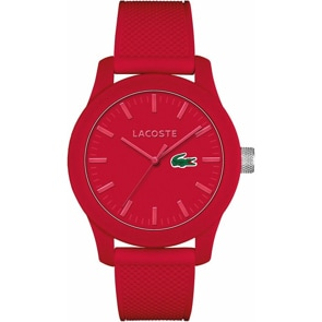 Lacoste 12.12 Rot