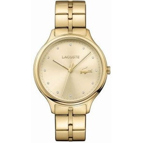Lacoste Constance Gold