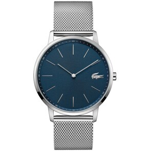 Lacoste Moon Silber