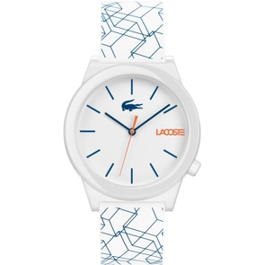 Lacoste Motion Weiss