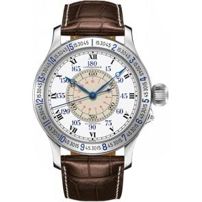 Longines The Lindbergh Hour Angle Watch