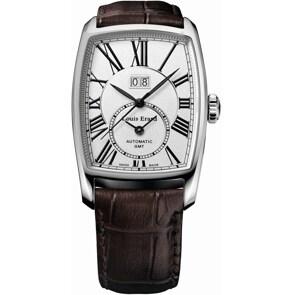 Louis Erard 1931 Classic GMT