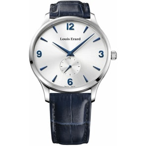 Louis Erard 1931 Small Second
