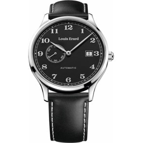 Louis Erard 1931 Small Second Vintage Limited Edition
