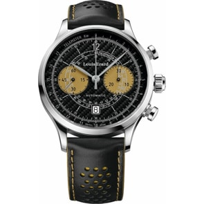 Louis Erard 1931 Ultima Chronograph Limited Edition
