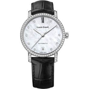 Louis Erard Excellence Diamonds