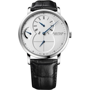 Louis Erard Excellence Regulator / Power Reserve