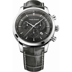 Louis Erard Héritage Quarz Chronograph