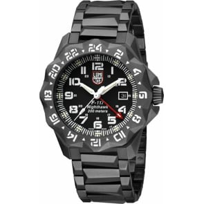 Luminox F-117 Nighthawk™ 6400 Series GMT