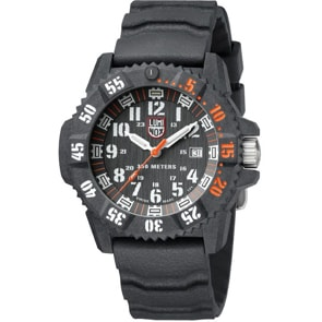 Luminox Master Carbon Seal 3800 Series Set