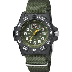 Luminox Navy Seal 3500 Series