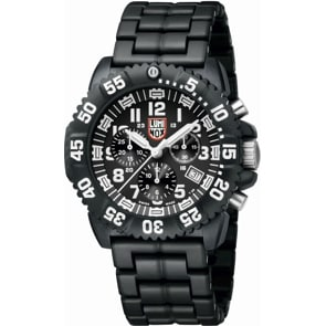 Luminox Navy Seal Colormark Chronograph 3080 Series