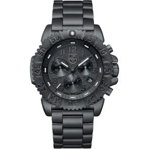 Luminox Steel Colormark Chronograph 3180 Series