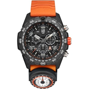Luminox x Bear Grylls Survival Master Series