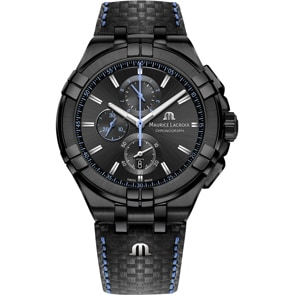 Maurice Lacroix Aikon Chronograph Limited Edition