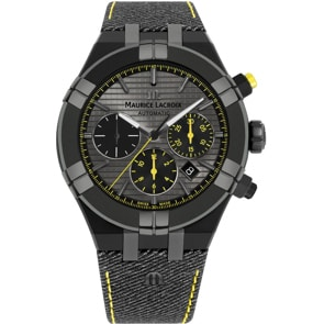Maurice Lacroix Aikon Chronograph Limited Web Edition