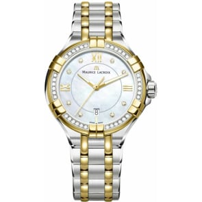 Maurice Lacroix Aikon Ladies Diamonds
