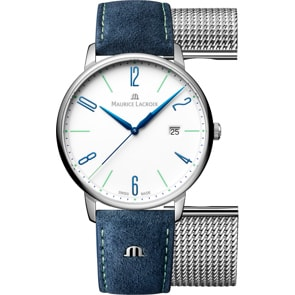 Maurice Lacroix Eliros Date Anniversary Edition