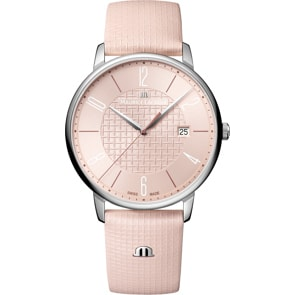 Maurice Lacroix Eliros Pink Adeline Ziliox Limited Edition