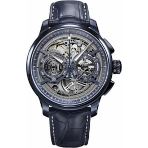 Maurice Lacroix Masterpiece Chronograph Skeleton Limited Edition