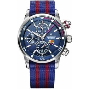 Maurice Lacroix Pontos S Chronographe FC Barcelona
