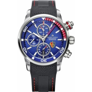 Maurice Lacroix Pontos S Special Edition FC Basel 1893