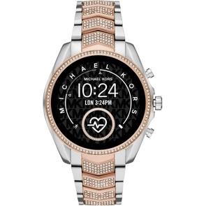 Michael Kors Access Bradshaw 2 Bicolor 5.0 Smartwatch HR