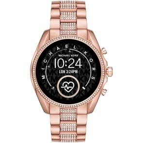 Michael Kors Access Bradshaw 2 Rosé 5.0 Smartwatch HR