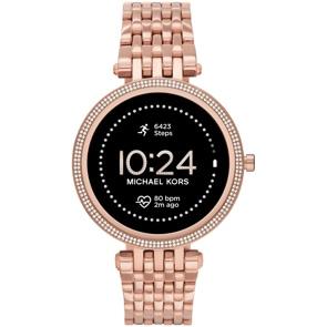 Michael Kors Access Darci Rosé 5E Smartwatch HR
