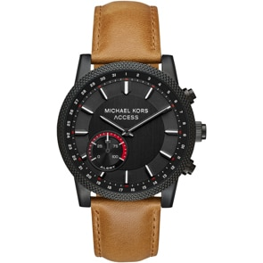 Michael Kors Access Hutton Hybrid-Smartwatch
