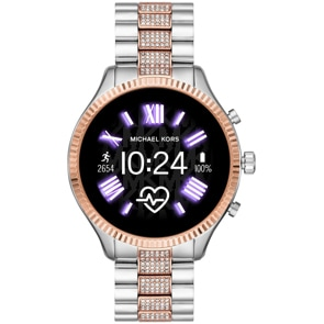 Michael Kors Access Lexington 2 Bicolor 5.0 Smartwatch HR