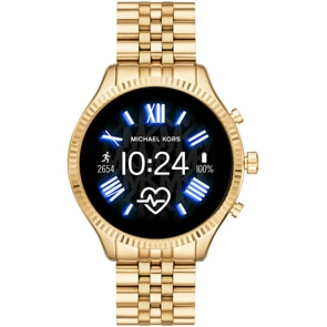 Michael Kors Access Lexington 2 Gold 5.0 Smartwatch HR