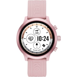 Michael Kors Access MKGO Rosa 4.0 Smartwatch HR