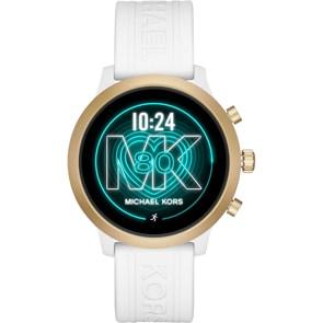 Michael Kors Access MKGO Gold 4.0 Smartwatch HR