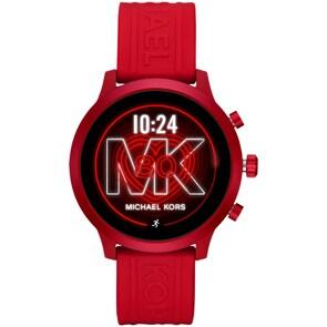 Michael Kors Access MKGO Rot 4.0 Smartwatch HR