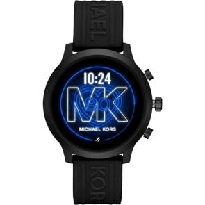 Michael Kors Access MKGO Schwarz 4.0 Smartwatch HR
