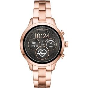 Michael Kors Access Runway Rosé 4.0 Smartwatch HR
