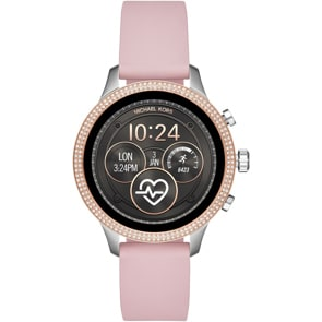 Michael Kors Access Runway Bicolor 4.0 Smartwatch HR