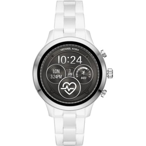Michael Kors Access Runway Keramik 4.0 Smartwatch HR