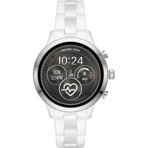 Michael Kors Access Runway Keramik 4.0 Smartwatch HR