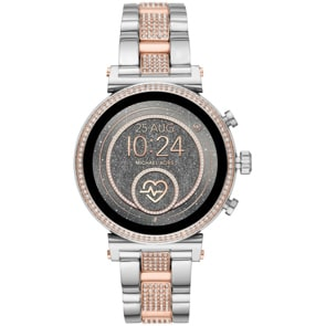 Michael Kors Access Sofie Bicolor 4.0 Smartwatch HR