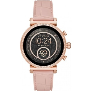 Michael Kors Access Sofie Rosé 4.0 Smartwatch HR