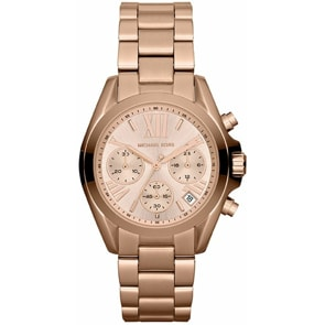 Michael Kors Mini Bradshaw Chronograph